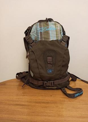 Рюкзак dakine women's heli pack 12l