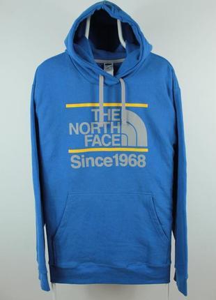 Крутое оригинальное худи the north face big logo hoodies