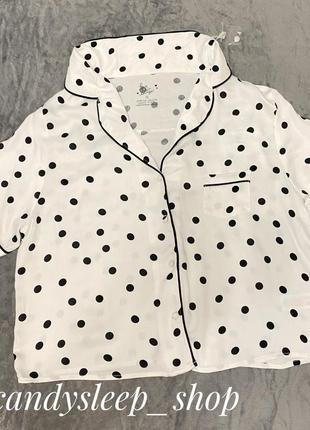 Рубашка вискоза новая