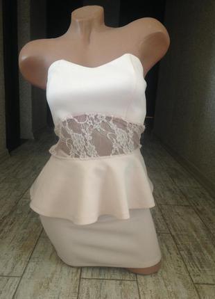 Распродажа#вечернее платье#коктейльное платье#платье бюстье#корсет#