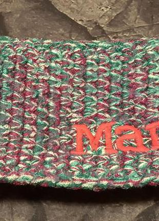 Повязка шапка marmot