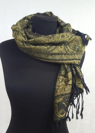 Pashmina кашемировая шаль
