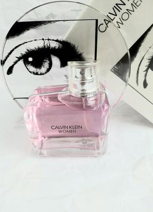 💃оригинал💃calvin klein women кевин кляйн вумен парфюмерная вода