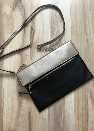 Стильный клатч/сумка accessorize