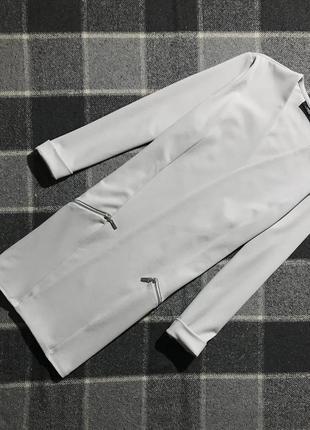 Женская кофта (кардиган) wallis ( воллис л-хлрр идеал оригинал серый)