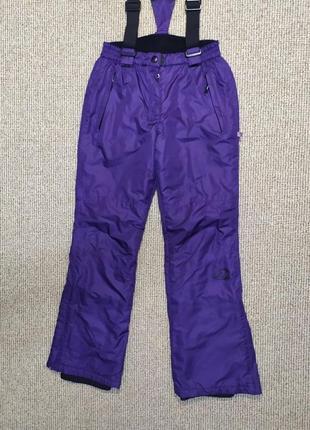 Лыжные штаны rodeo р. 170-176