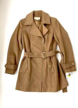 Пальто женское michael kors. майкл корс. оригинал