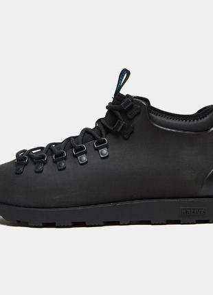 Зимние кроссовки ботинки native fitzsimmons (43р по 47р) оригинал! -15%