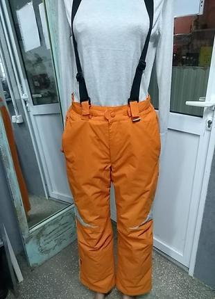 Обалденные лыжные штаны