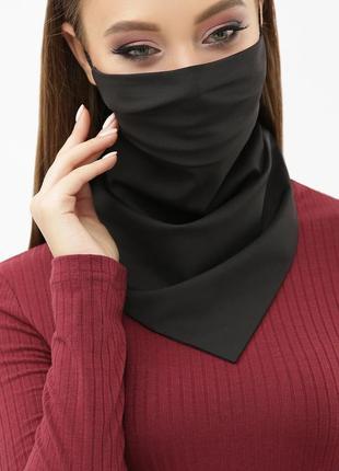 Захисна маска-шарф