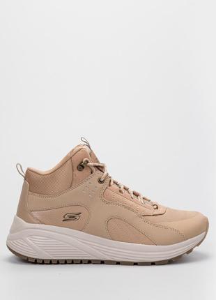 Оригінальні жіночі черевики skechers (117053 snd)
