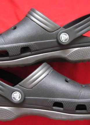Crocs (m6/w8 39, 25 см) кроксы