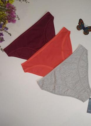 Комплект трусиків minislip esmara lingerie
