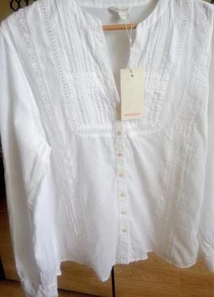 Рубашка monsoon