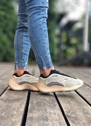 Кроссовки демисезонные унисекс adidas