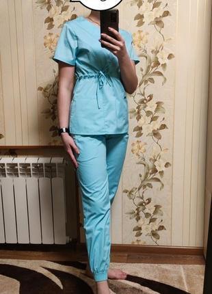 Медицинский костюм, 42-44р-р