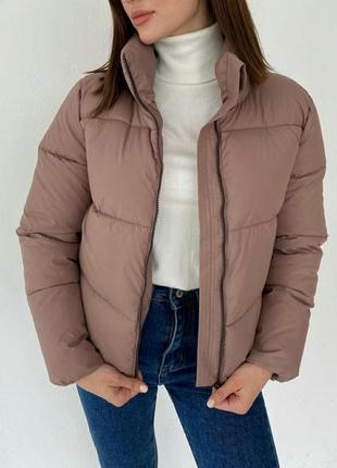 Куртка женская деми весна