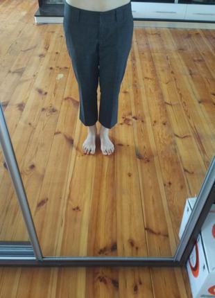 Короткие штаны h&m 38