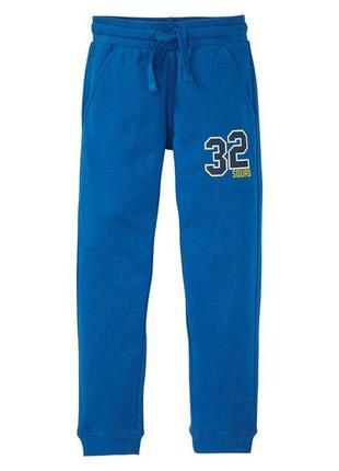 Спортивные штаны двунитка pepperts 158/164