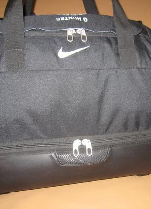 Фирменная спортивная сумка nike
