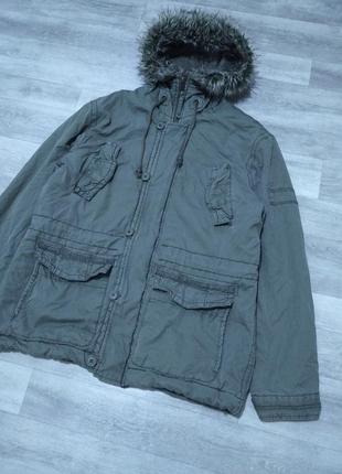 Парка/курточка