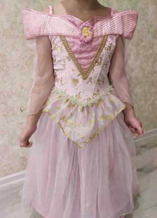 Платье для золушки  артикул: 8225