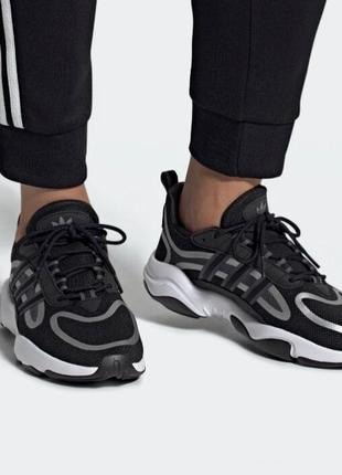 Кроссовки adidas haiwee (44р по 48р) оригинал! -15%