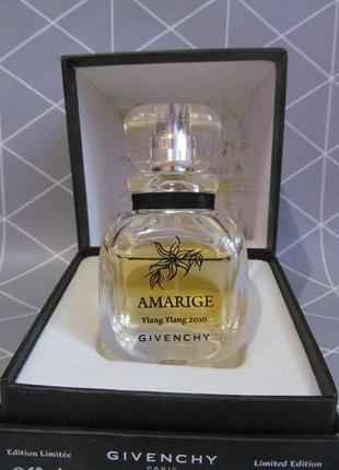 Ylang ylang парфюмированная вода