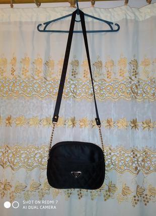 Бомбезная сумочка