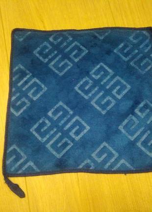Серветка з мікрофібри/полотенце