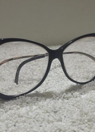 Винтажные очки .