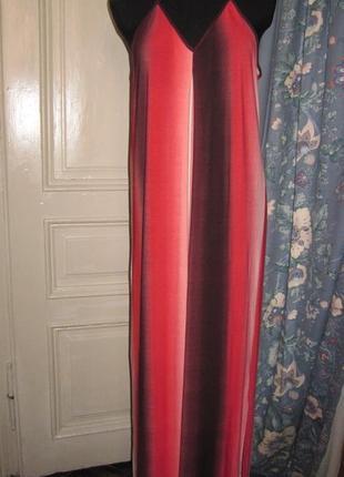 Платье разм 14
