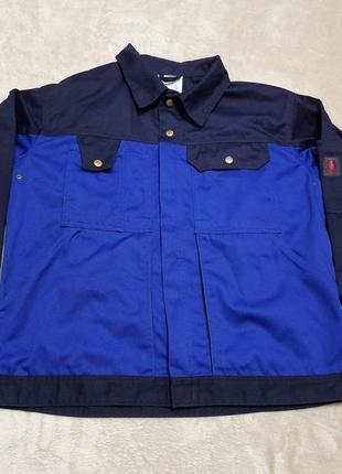Куртка, пиджак mascot 54 р
