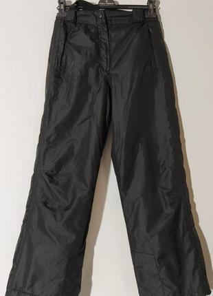 Лыжные штанишки