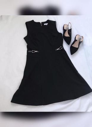 Класична жіноча сукня