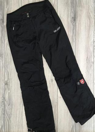 Лыжные штаны toni jailer размер 42