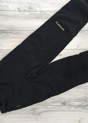 Лыжные штаны firefly размер 38 см