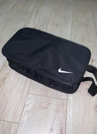 Органайзер сумка для взуття nike