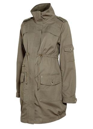 Куртка для вагітних h&m демісезон
