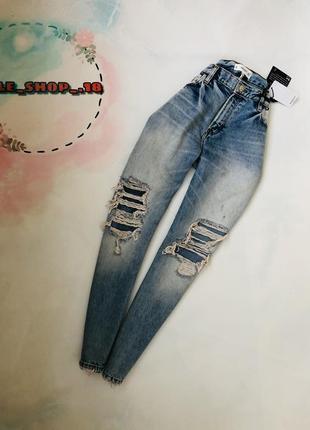 Стильные джинсы от mango