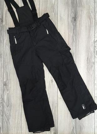 Лыжные штаны killtec рост 152