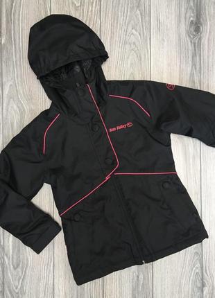 Лыжная куртка sun valley рост 140