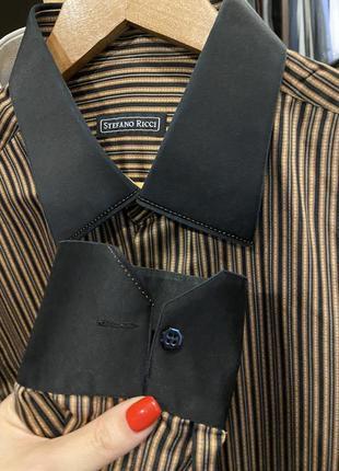 Рубашка в стиле stefano ricci