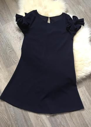 Коктельное платьеце