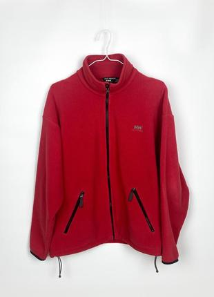 Флиска (флисовая кофта) helly hansen® daybreaker men's fleece jacket