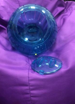 Новый прогулочный шар, размер 25 см.