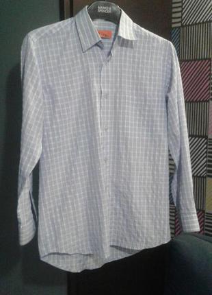 Рубашка gulliver на мальчика р.34