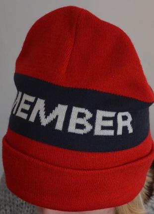 Оригинальная теплая шапка seventyone ® beani hats