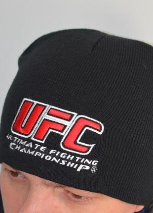 Теплая шапка ufc ® beanie hats