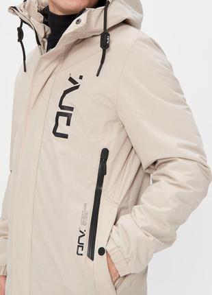 Куртка парка пальто